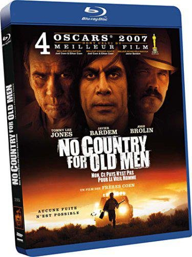 Bild von PARAMOUNT No Country For Old Men [Blu-Ray]