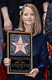 Personalisierte Fußmatte Walk of Fame mit Name und Hollywood Stern Bedruckt - Geschenke Männer und Frauen Test