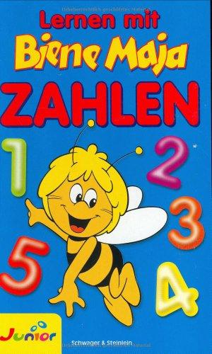 Lernen mit Biene Maja, Zahlen