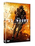 13 Hours - The Secret Soldiers Of Benghazi [Import anglais]