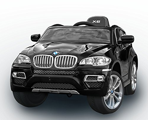 electric-ride-on-car-bmw-x6-black-painted-luxury-soft-eva-wheels-original-licenced-battery-powered-2