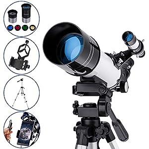 Telescope professionnel