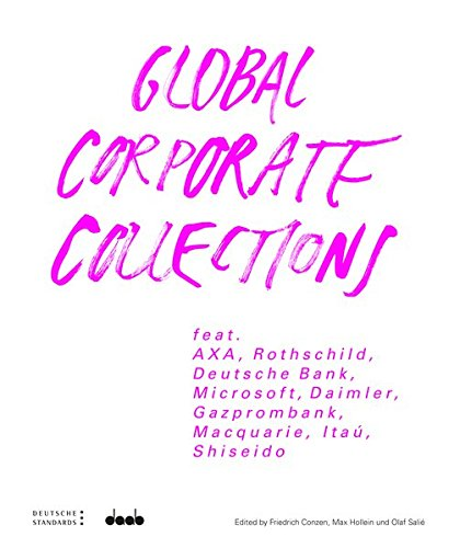 GLOBAL CORPORATE COLLECTIONS (Global Corporate Collections)