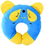 GuzelWorld U Shaped Baby Pillow, Yellow