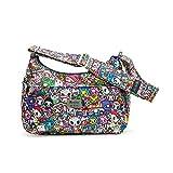 Best Iconic Handbags - Ju-Ju-Be Tokidoki Collection HoboBe Purse Diaper Bag, Iconic Review