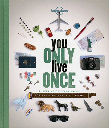 You Only Live Once - 1ed - Anglais par Collectif