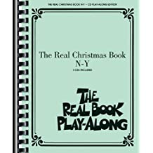 The Real Christmas Book Vol. N-Y Play Along