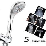 #3: ALTON 5-Multi function Mist & Massage Flow With High Pressure Hand Shower 4