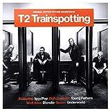 Iggy Pop/High Contrast/Wolf Alice: T2 Trainspotting soundtrack [CD]
