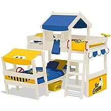Kinderbett junge  Suchergebnis auf Amazon.de für: Autobett Kinder Autobetten Jungen ...
