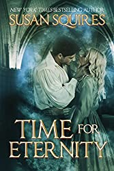 Time for Eternity (DaVinci Time Travel Series Book 1) (English Edition)