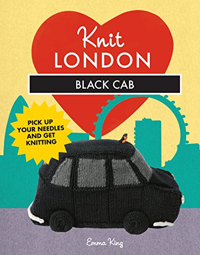 Knit London: Black Cab (English Edition) -