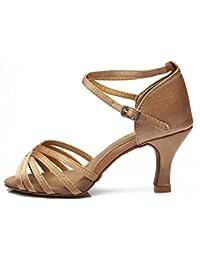 calzado de danza para mujer amazon es