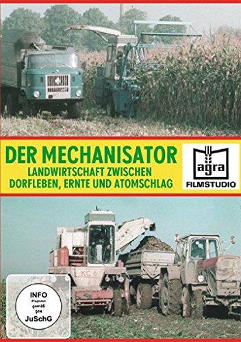 Der Mechanisator 3 - Landwirtschaft zwischen Dorfleben, Ernte und Atomschlag