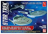 AMT 1:2500 Scale Cadet Series Star Trek The Motion Picture Model Kit