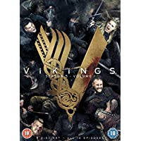 Vikings Season 5 Volume 1