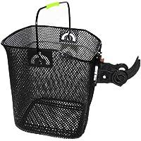 0af84fbe57c Durca Ertedis 801533 bolsa para bicicletas y cesta - bolsas para bicicletas  y cestas (Negro