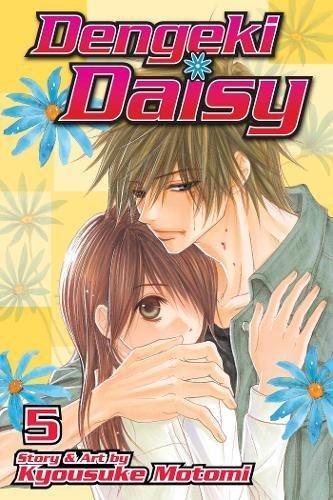 Dengeki Daisy , Vol. 5 Cover Image