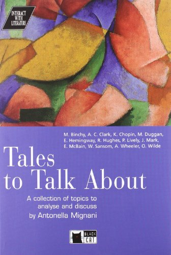 Tales to talk about (1CD audio)