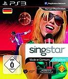 Sony Computer Entertainment SingStar