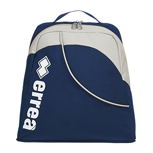 LYNOS Kinder-Rucksack · UNIVERSAL Sport-Rucksack marineblau - grau
