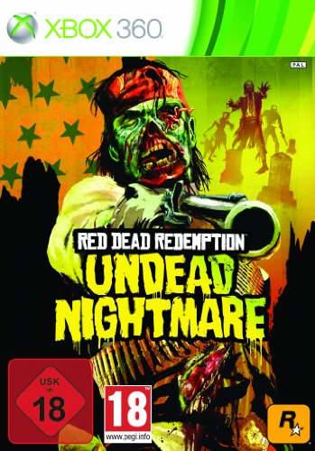 Red Dead Redemption - Undead Nightmare [Software Pyramide]