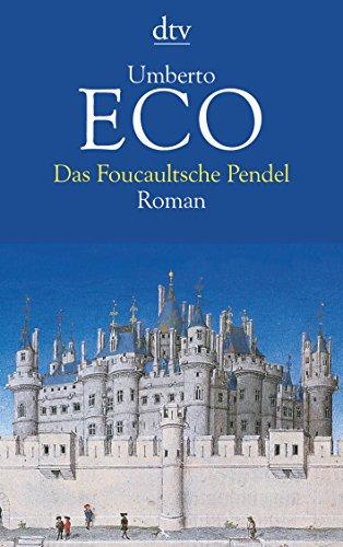 das-foucaultsche-pendel-roman
