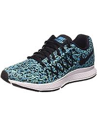 Nike Wmns Air Zoom Pegasus 32 Print - Zapatillas Mujer