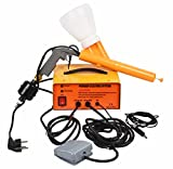 New komplett 10 ~ 30 PSI Powder Beschichtung system-paint Gun für Home of Shop