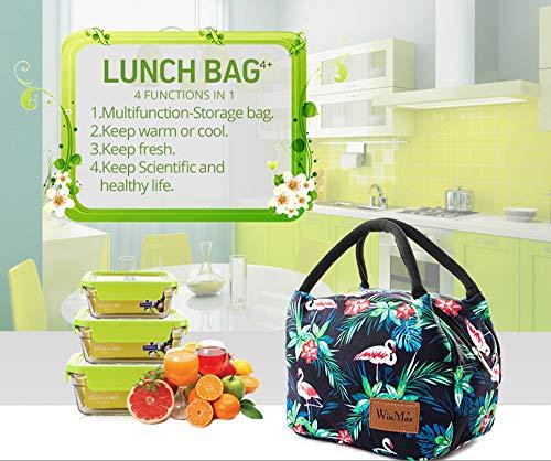Zoom IMG-2 win max winmax borsa pranzo
