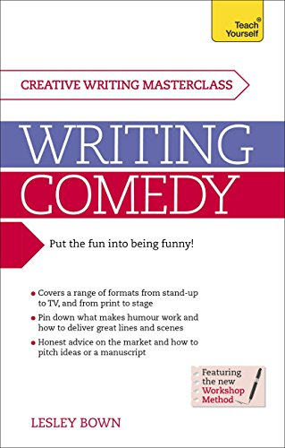 Teach yourself creative writing