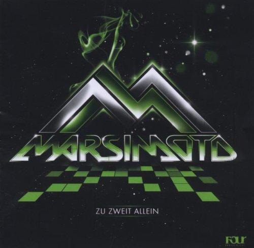 Marsimoto: Zu Zweit Allein (Audio CD)