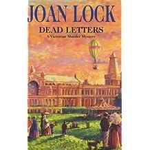 Dead Letters by Joan Lock (2003-06-01)