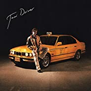 Taxi Driver (CD autografato) [Esclusiva Amazon.it]