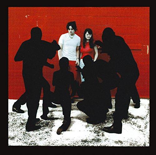 White Blood Cells (180g) [Vinyl LP] -