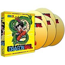 Dragon Ball - Box 3