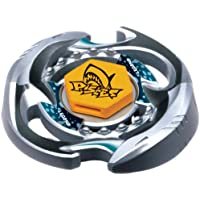 Beyblades JAPANESE Metal Fusion Battle Top PREMIUM RETURNS Booster #BB83 Pisces DF145BS (japan import)