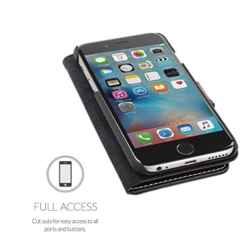 Coque iPhone 6, Snugg