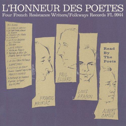 Paul Eluard - Les Sept Poemes d'Amour en Guerre