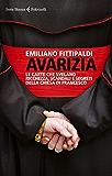 Avarizia: Le carte che svelano ricchezza, scandali e segreti della chiesa di Francesco
