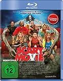 Scary Movie 5 [Blu-ray] [Import anglais]