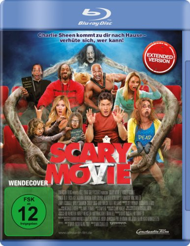 Scary Movie 5 Buy Online In Cambodia Highlight Products In Cambodia See Prices Reviews And Free Delivery Over 27 000 Desertcart