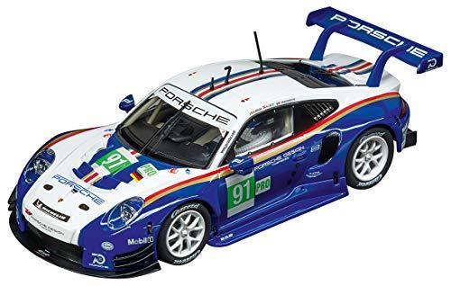 "Carrera 20030891 Porsche 911 RSR #91 \""956 Design\"", Mehrfarbig"