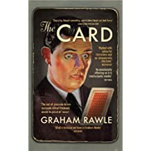 The Card by Graham Rawle (2013-10-01)