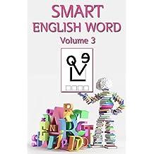 SMART ENGLISH WORD Volume 3 (English Edition)