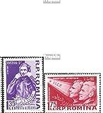 Rumänien 1978-1979,1991-1992,1993, 1994,1995,1996,2009Zf,2040 (kompl.Ausg.) 1961 Partei, Sonne, Enescu, Raumfahrt, u (Briefmarken für Sammler)