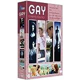 Gay Cinema Classics (5 Films) - 3-DVD Box Set