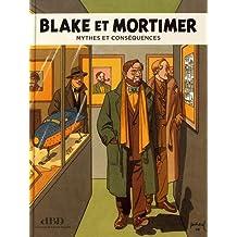 Blake et Mortimer : Mythes et conséquences