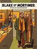 Blake et Mortimer : Mythes et conséquences...