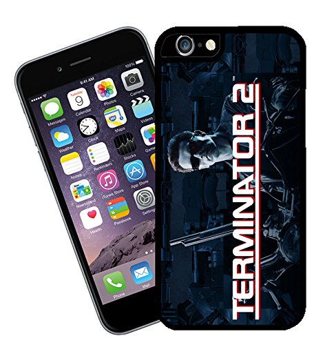Terminator 2, Movie Phone case 01 - This Cover Will fit Apple Model iPhone 5 and 5s (not 5c) - by Eclipse Gift Ideas (5s Case-terminator Iphone)
